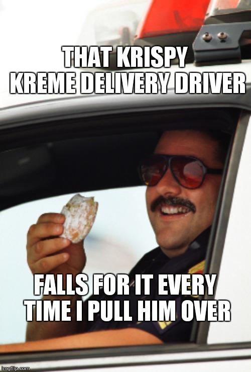 Cops And Donuts Meme : donuts, Doughnut, Memes, Imgflip