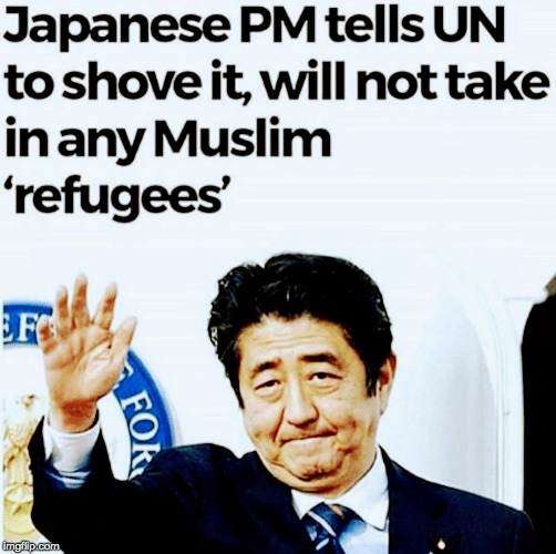 It works for Japan - Imgflip