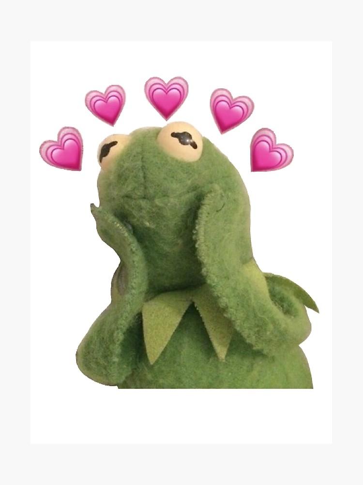 Kermit Getting Choked : kermit, getting, choked, Creation:, Choking, Kermit, Hearts