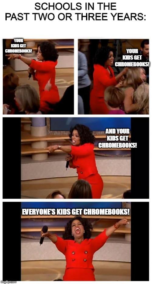Oprah Meme Generator : oprah, generator, Oprah, Memes, Imgflip