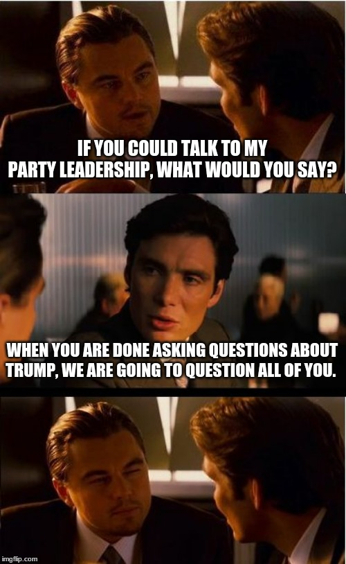 Answer The Question Meme : answer, question, Politics, Answer, Question, Memes, Imgflip