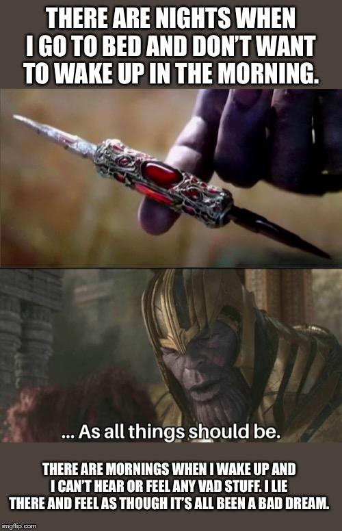 Perfectly Balanced Meme : perfectly, balanced, Thanos, Perfectly, Balanced, Template, Imgflip