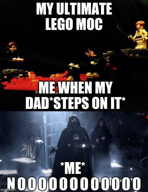 Darth Vader Noooo Meme : darth, vader, noooo, Darth, Vader, Noooo, Memes, Imgflip