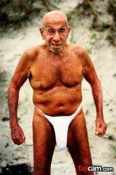 Old Man In Underwear Meme : underwear, Templates, Imgflip