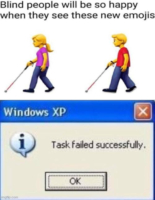 Task Failed Successfully Meme : failed, successfully, Failed, Successfully, Memes, Imgflip