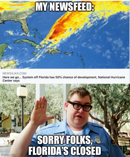 John Candy Sorry Folks : candy, sorry, folks, MEMES_OVERLOAD, Candy, Memes, Imgflip