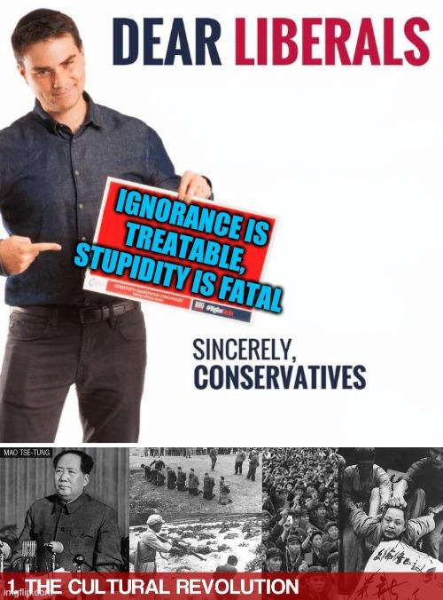 Dear Liberals Meme : liberals, Politics, Shapiro, Liberals, Memes, Imgflip
