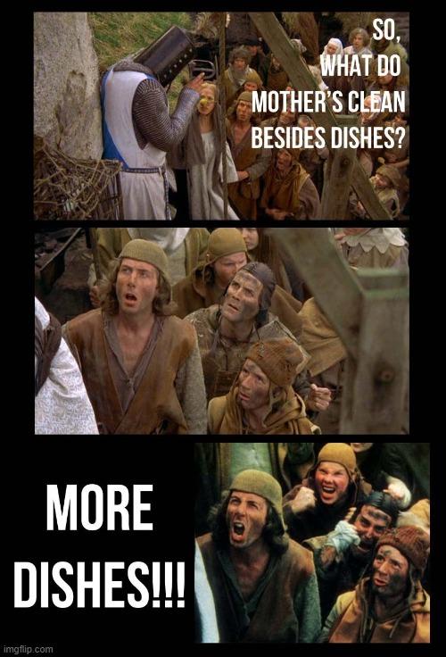 Monty Python Meme Generator : monty, python, generator, Monty, Python, Grail, Imgflip