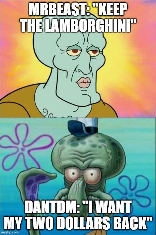 I Want My Two Dollars Meme : dollars, Imgflip