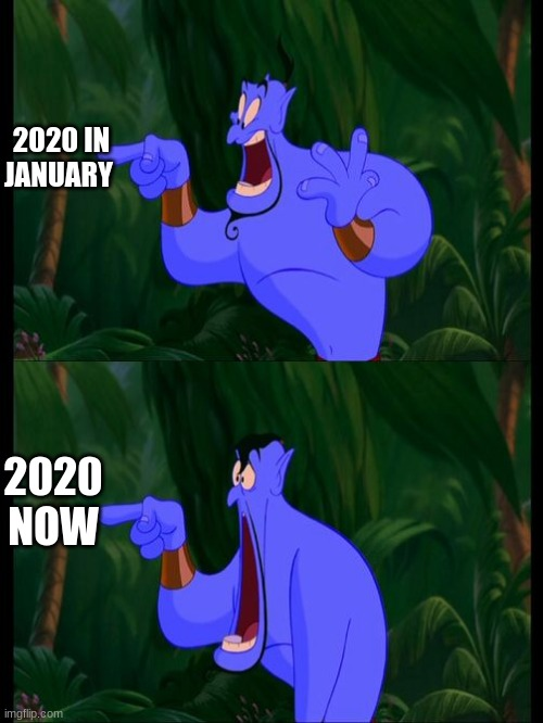 Genie Jaw Drop Gif - Find and Share Funny Animated Gifs