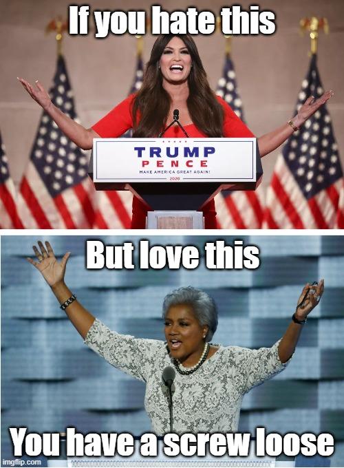 Donna Brazile Meme : donna, brazile, Politics, Donna, Brazile, Memes, Imgflip