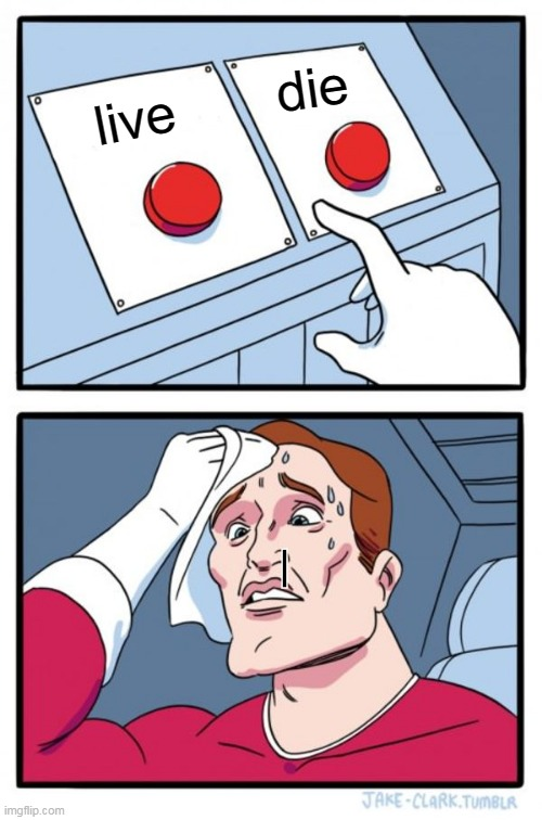 Can T Tell If Meme : Decide, Memes, Imgflip