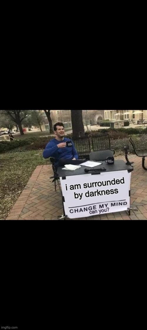 Find and follow posts tagged change my mind meme on Tumblr