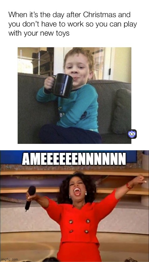 Oprah Meme Generator : oprah, generator, Imgflip