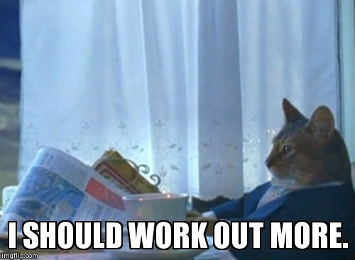 After learning my friend had a heart attack over the holidays...