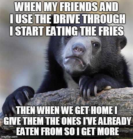Am I A Bad Person?