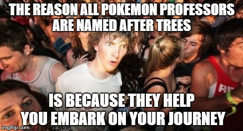 Pokemon Puns