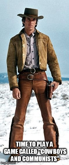 Funny Western Cowboy Memes : funny, western, cowboy, memes, Cowboy, Memes, Imgflip