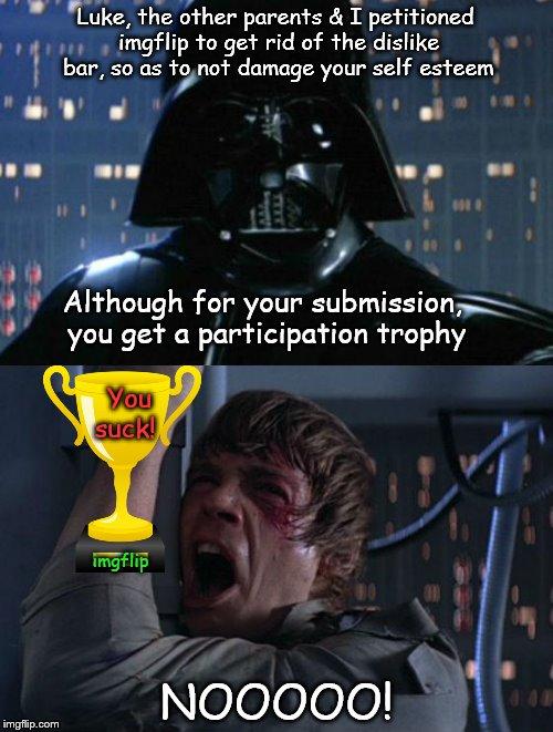 Darth Vader Noooo Meme : darth, vader, noooo, Imgflip, Going, NOOOOOO!