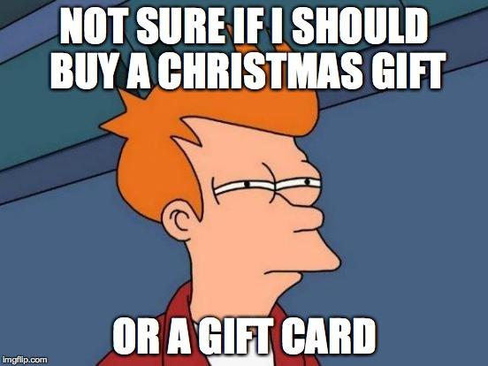 Christmas Shopping Imgflip