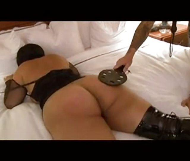 Amateur Girl Punished And Fucked Hard