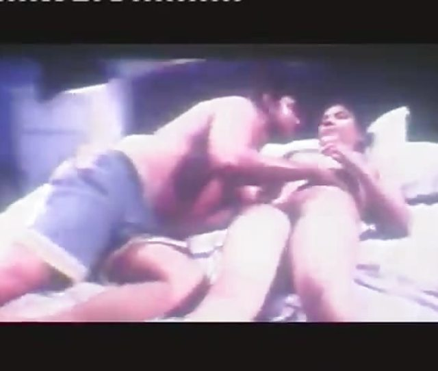 Beautiful Indian Couple Engage In Erotic Sex