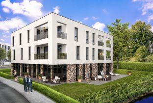 4 Zimmer Wohnung Dortmund mieten bei Immonetde