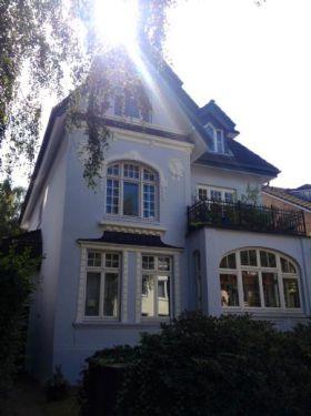 Villa kaufen Hamburg bei Immonetde