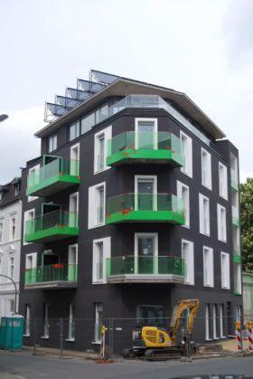 Wohnung Dortmund Klinikviertel