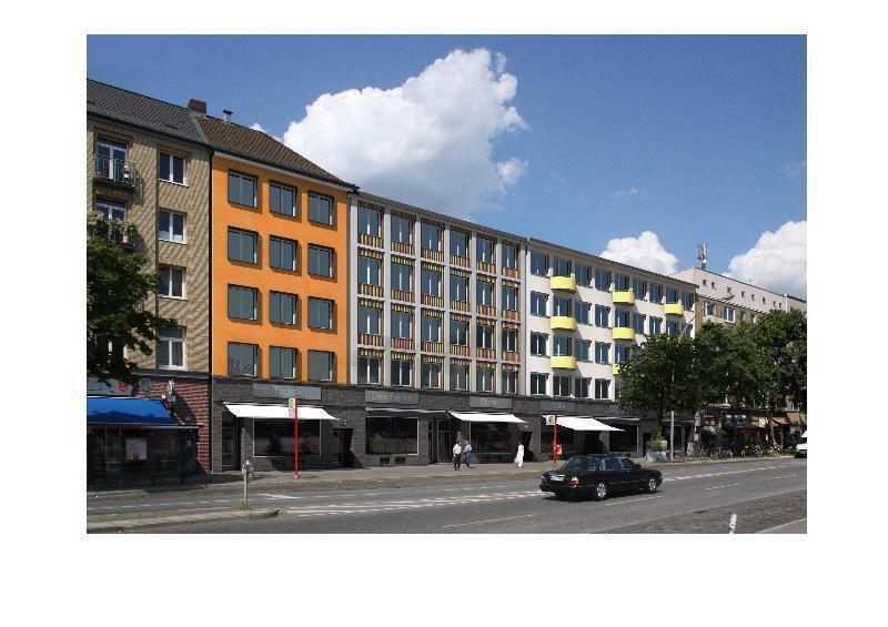 Wohnungen mieten Hamburg Sternschanze Mietwohnungen