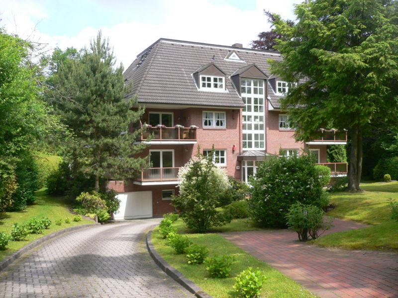 Wohnungen mieten Hamburg Wellingsbttel Mietwohnungen