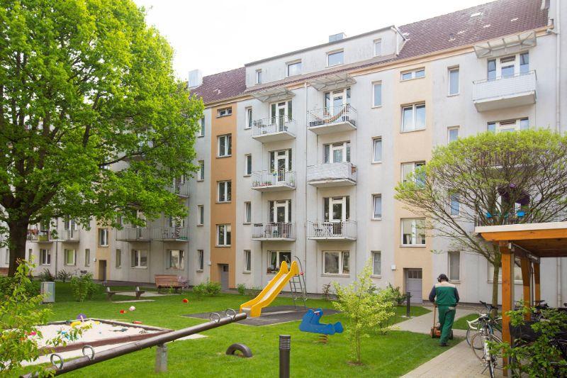 Wohnungen mieten Hamburg Kleingartenanlage Hamburg