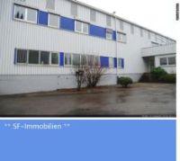 Hallen Remscheid, Gewerbe-Halle / Lager / Produktion ...