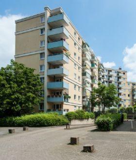 Wohnung kaufen Duisburg Buchholz Eigentumswohnung