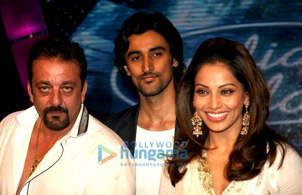 Sanjay Dutt, Kunal Kapoor, Bipasha Basu