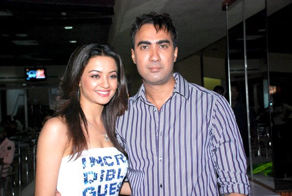 Ranvir Shorey and Surveen Chawla
