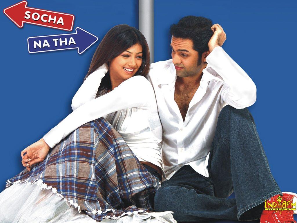 Image result for socha na tha poster