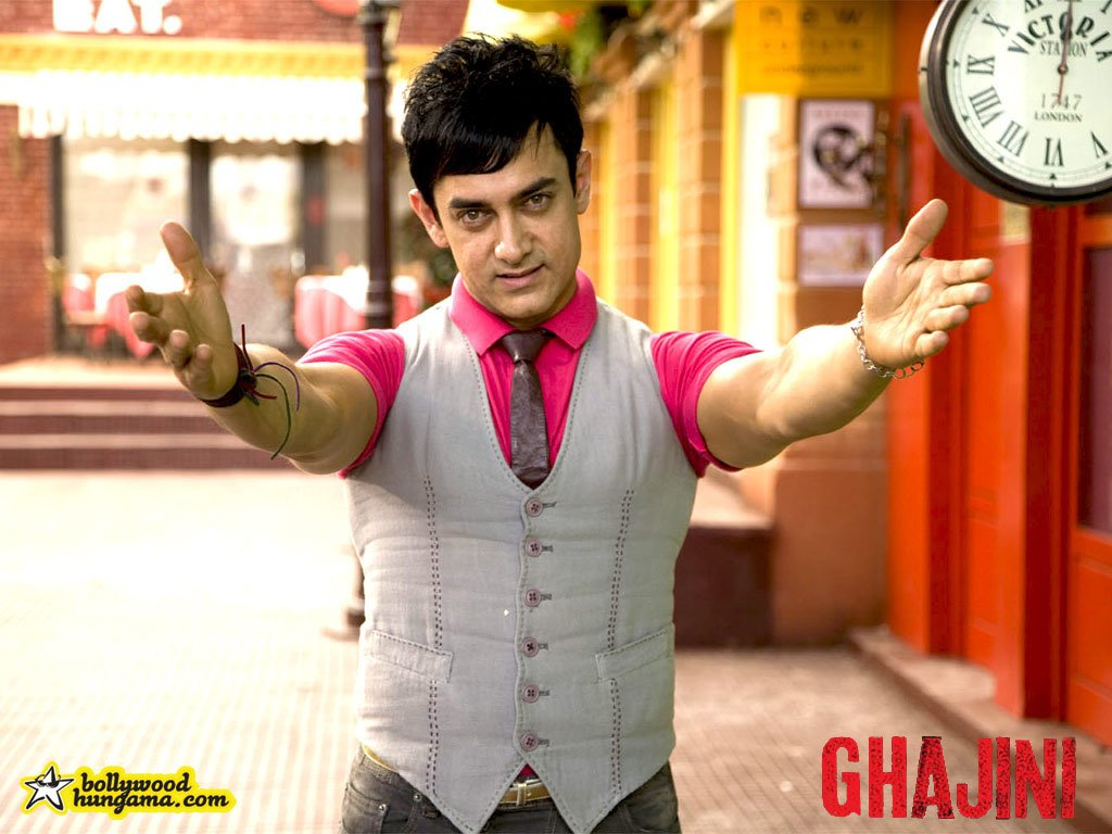 Posted by rajesh Labels: Ghajini, movie wallpapers