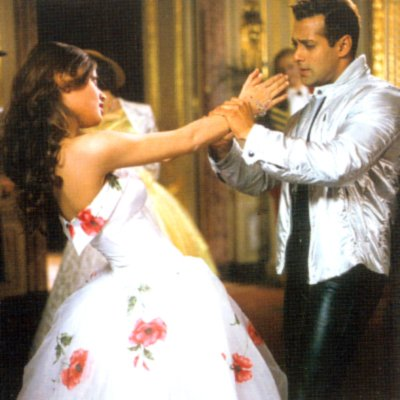 Lucky - No Time For Love, Salman Khan, Mithun Chakraborty, Sneha Ullal, Kader Khan, Vikram Gokhale, Ravi Baswani, Navni Parihar, Vaishali Sehdev, Mumait Khan, Priyanka Shenoy,