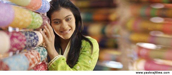 Fanaa ; l'amour fait chavirer les coeurs (Cinéma indien Bollywood) 6