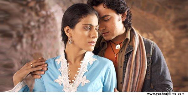 Fanaa ; l'amour fait chavirer les coeurs (Cinéma indien Bollywood) 14
