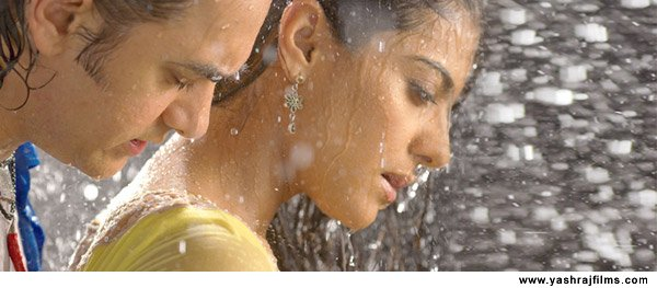 Fanaa ; l'amour fait chavirer les coeurs (Cinéma indien Bollywood) 2