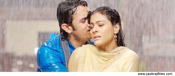 Fanaa ; l'amour fait chavirer les coeurs (Cinéma indien Bollywood) 5