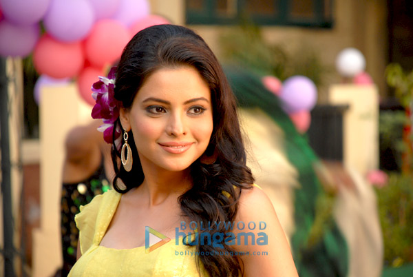 Aamna Sharif in the movie Aao Wish Karein