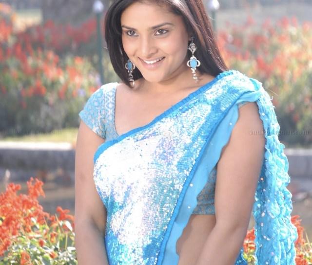 Prev Image Next Image South Actress Ramya Photo
