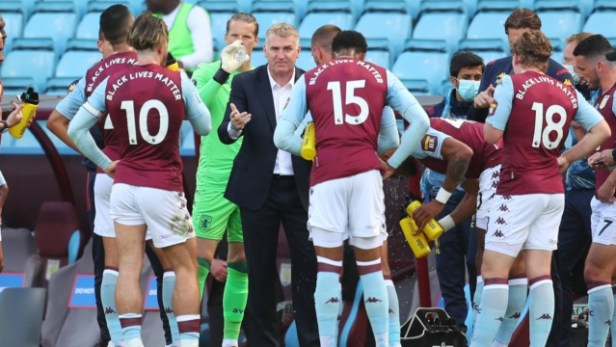 Premier League drinks break: When the stoppages happen and why ...