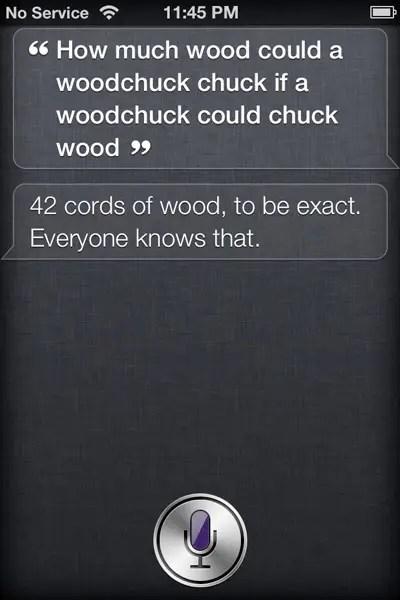 Funny Siri Conversations - Business Insider