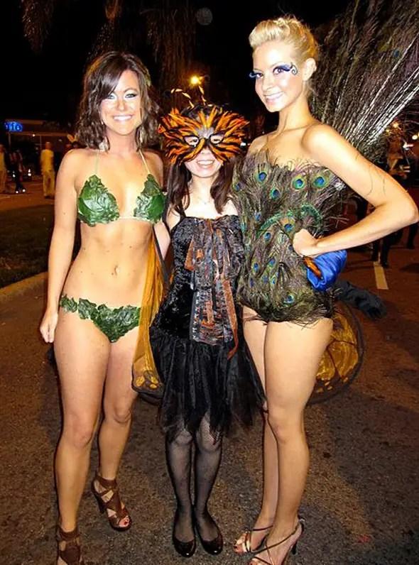 Slutty Halloween Costume : slutty, halloween, costume, History, Slutty, Halloween, Costumes