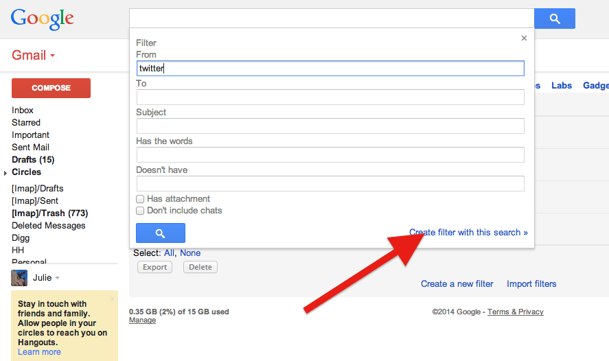 Automatically Delete Unwanted Gmail - Business Insider