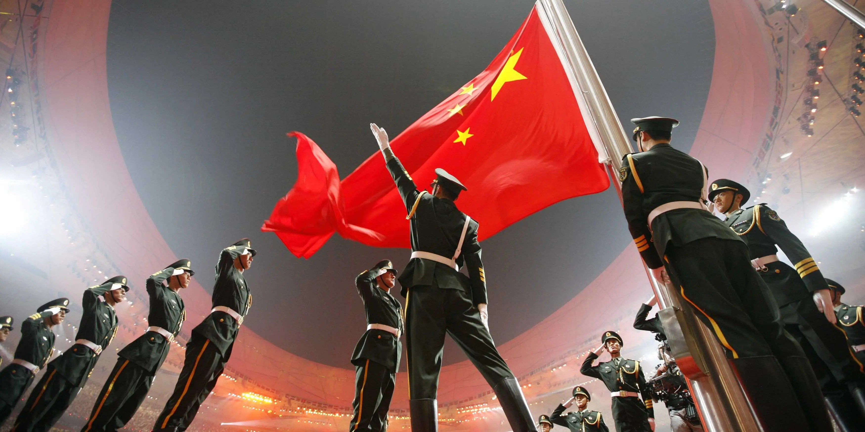 Chinese official says US Army may have brought coronavirus to ...